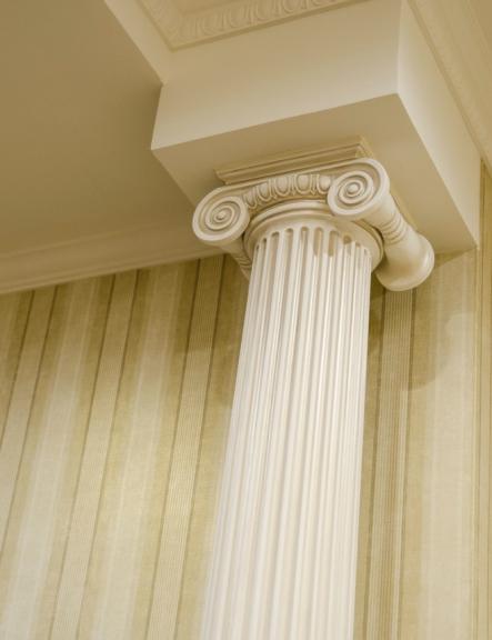 декор-колонны
