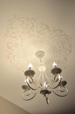 потолок-орнамент3