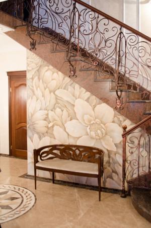 цветочная-лестница1