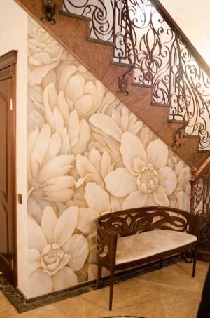 цветочная-лестница2
