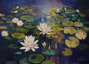 water-lilies3
